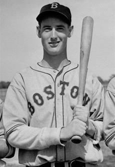 Although coverage was largely positive, Ted Williams would read much into the critical words.