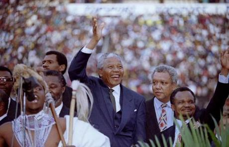 The commission's dedication to both investigation and forgiveness epitomized Mandela's presidency.