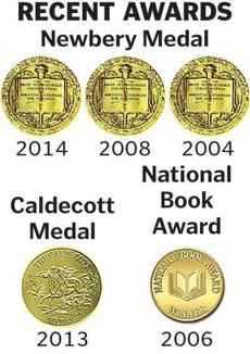 Who won the national book awards