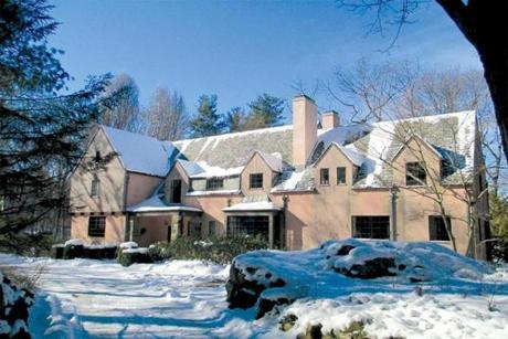 For sale is 159 Meadowbrook Road in Dedham, for $1.95 million.