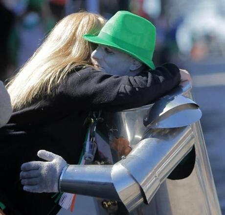 photos st patrick s day parade photo 7 of 26 pictures the