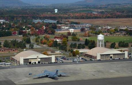 Westover Air Reserve Base