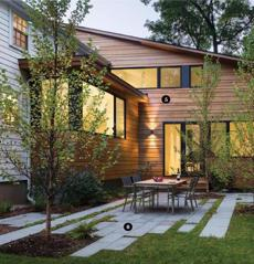 This Wellesley Home Addition Is Super Sleek Yet Budget