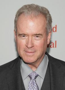 Hedge fund manager Robert Mercer.