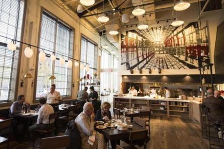 Boston's 50 best new restaurants - The Boston Globe
