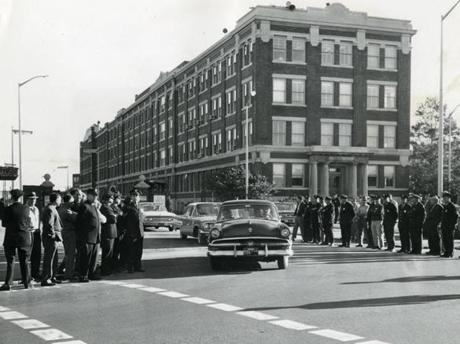 Photos: GE in Lynn through the years (Photo 1 of 20) - Pictures ...