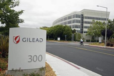 Gilead asserts that its Sovaldi drug will lower health care costs in the long run because its effectiveness will reduce the need for liver transplants.