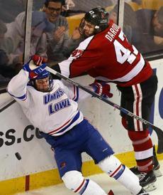 Photos: Northeastern takes Hockey East championship (Photo 7