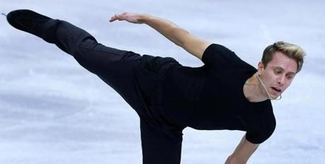 Image result for Michal BREZINA