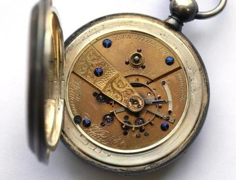 The Waltham Watch Co., a once-pioneering, now-defunct company, supplied the nation with pocket watches for 100 years.