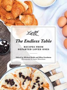 "Jasper White writes about his grandmother and her recipe in ""The Endless Table."""