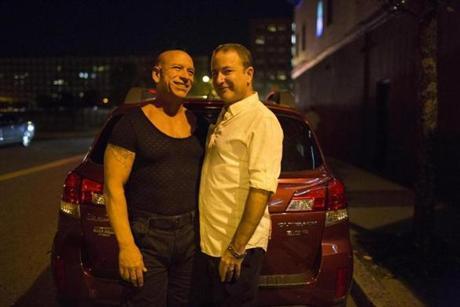 Gay bar lynn ma