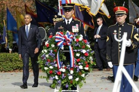 Essays Earn Two Girls Wreath-laying Honor