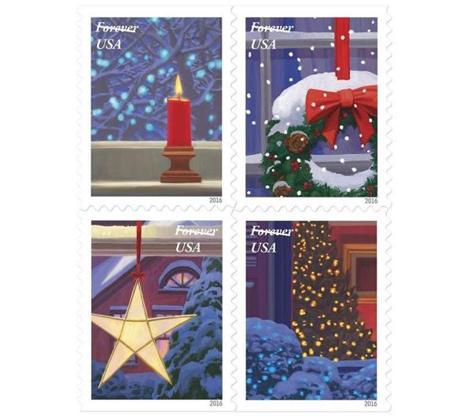 Usps Christmas Ot 2020 Usps Christmas Stamps 2020 Ram | Yktbvg.meganewyear.site