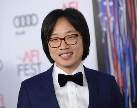 Actor Jimmy O. Yang.