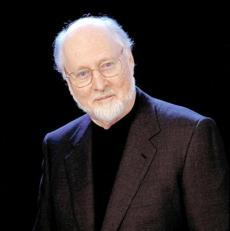 "John Williams will be at Tanglewood's ""FIlm Night"" in August."