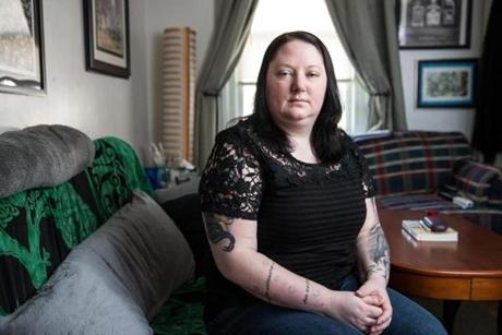 From her first minutes at Pembroke Hospital, Erin Rice found the care lacking.