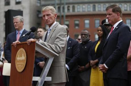 'Boston does not want you here,' Walsh says of hate groups ...