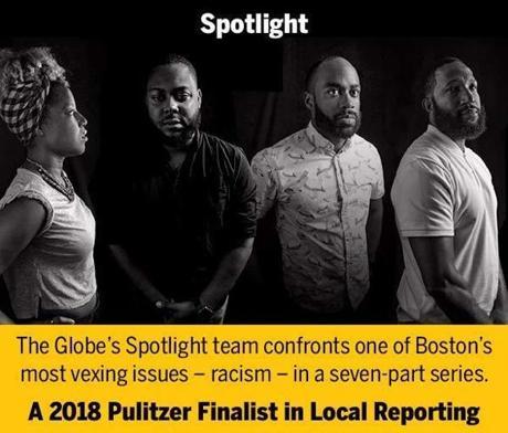 Love Letters - The Boston Globe